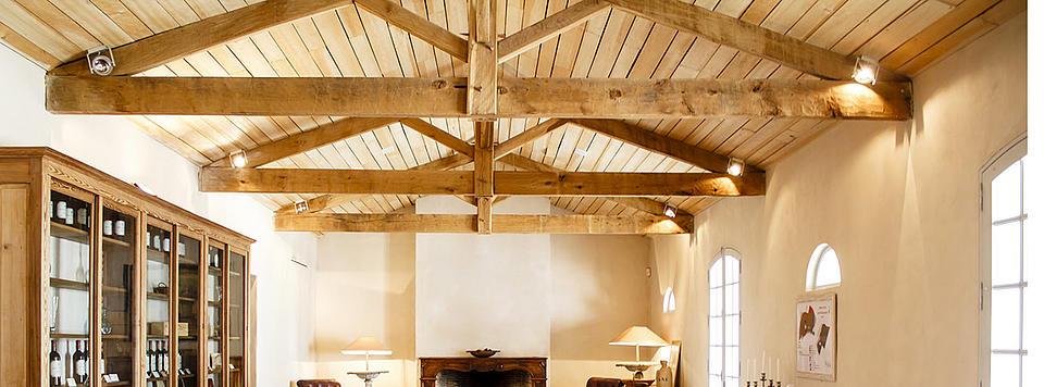 Wand - Decke - Paneele: Alfons Schrameyer GmbH
